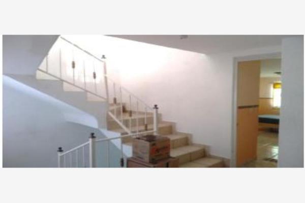 Foto de casa en venta en 1ra. cerrada arboledas 9, sierra hermosa, tecámac, méxico, 0 No. 04