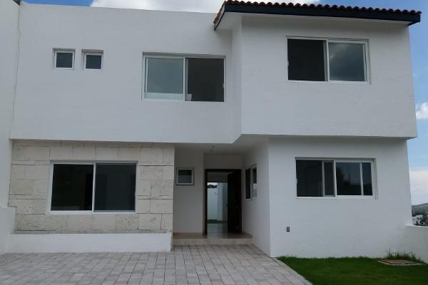 Foto de casa en condominio en venta en 1ra cerrada de urales , juriquilla, querétaro, querétaro, 5395937 No. 01