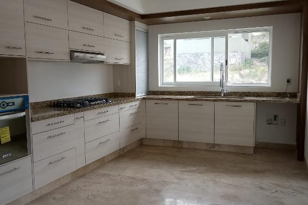 Foto de casa en condominio en venta en 1ra cerrada de urales , juriquilla, querétaro, querétaro, 5395937 No. 03
