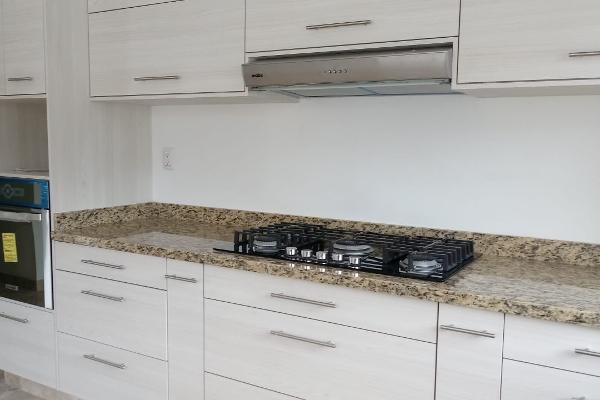 Foto de casa en condominio en venta en 1ra cerrada de urales , juriquilla, querétaro, querétaro, 5395937 No. 04