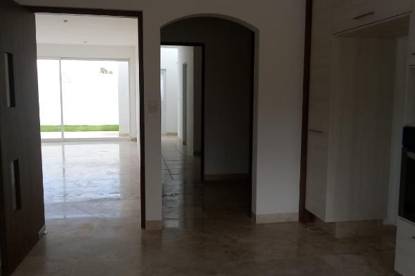 Foto de casa en condominio en venta en 1ra cerrada de urales , juriquilla, querétaro, querétaro, 5395937 No. 06