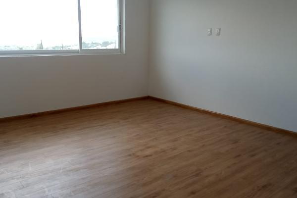 Foto de casa en condominio en venta en 1ra cerrada de urales , juriquilla, querétaro, querétaro, 5395937 No. 07