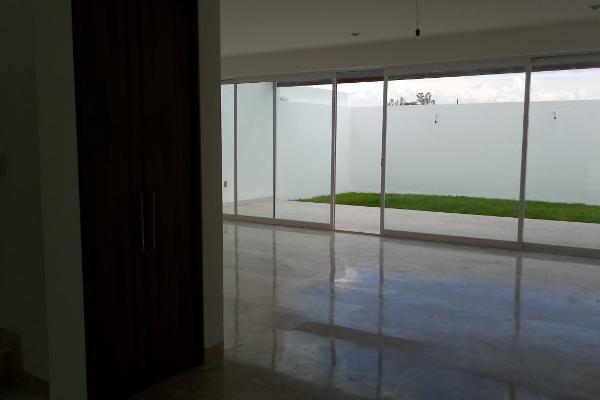 Foto de casa en condominio en venta en 1ra cerrada de urales , juriquilla, querétaro, querétaro, 5395937 No. 08