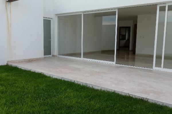 Foto de casa en condominio en venta en 1ra cerrada de urales , juriquilla, querétaro, querétaro, 5395937 No. 09
