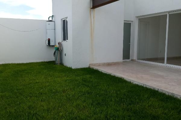 Foto de casa en condominio en venta en 1ra cerrada de urales , juriquilla, querétaro, querétaro, 5395937 No. 10