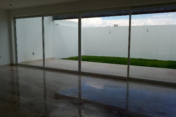 Foto de casa en condominio en venta en 1ra cerrada de urales , juriquilla, querétaro, querétaro, 5395937 No. 11