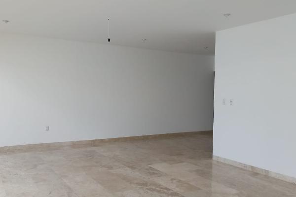 Foto de casa en condominio en venta en 1ra cerrada de urales , juriquilla, querétaro, querétaro, 5395937 No. 12
