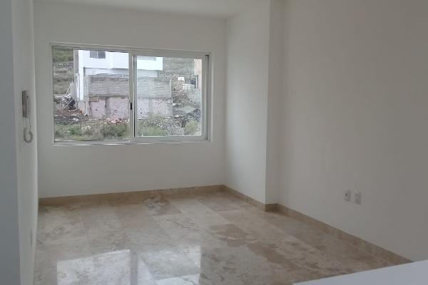 Foto de casa en condominio en venta en 1ra cerrada de urales , juriquilla, querétaro, querétaro, 5395937 No. 13