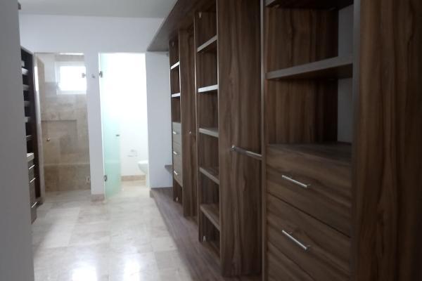 Foto de casa en condominio en venta en 1ra cerrada de urales , juriquilla, querétaro, querétaro, 5395937 No. 14