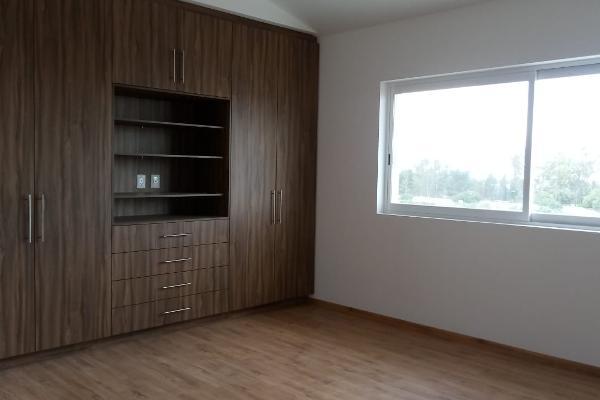 Foto de casa en condominio en venta en 1ra cerrada de urales , juriquilla, querétaro, querétaro, 5395937 No. 15