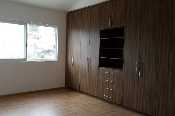 Foto de casa en condominio en venta en 1ra cerrada de urales , juriquilla, querétaro, querétaro, 5395937 No. 16