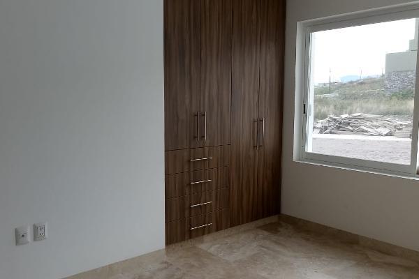Foto de casa en condominio en venta en 1ra cerrada de urales , juriquilla, querétaro, querétaro, 5395937 No. 18