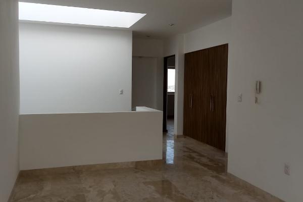 Foto de casa en condominio en venta en 1ra cerrada de urales , juriquilla, querétaro, querétaro, 5395937 No. 20