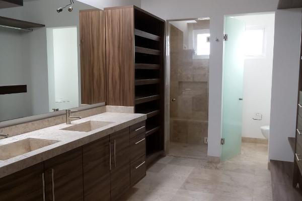 Foto de casa en condominio en venta en 1ra cerrada de urales , juriquilla, querétaro, querétaro, 5395937 No. 21