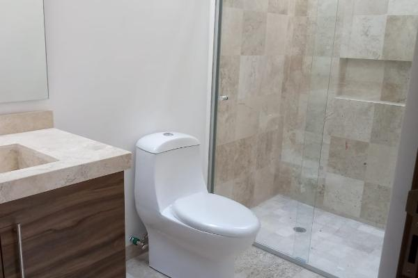 Foto de casa en condominio en venta en 1ra cerrada de urales , juriquilla, querétaro, querétaro, 5395937 No. 22