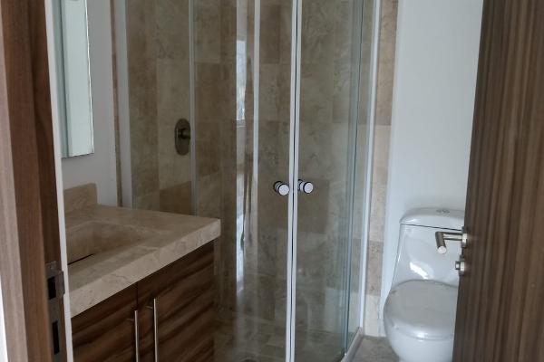 Foto de casa en condominio en venta en 1ra cerrada de urales , juriquilla, querétaro, querétaro, 5395937 No. 23