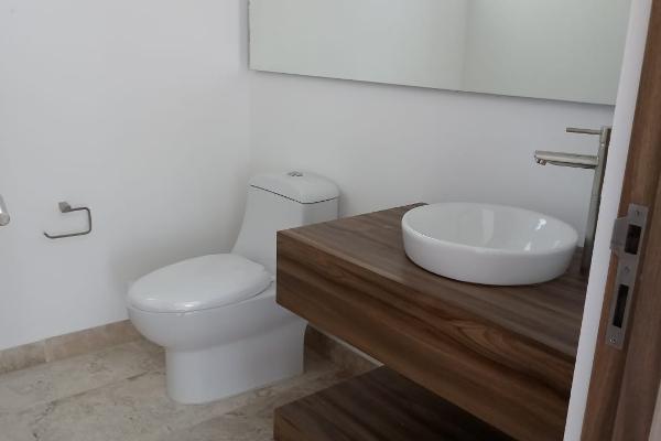 Foto de casa en condominio en venta en 1ra cerrada de urales , juriquilla, querétaro, querétaro, 5395937 No. 24