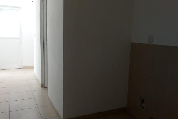 Foto de casa en condominio en venta en 1ra cerrada de urales , juriquilla, querétaro, querétaro, 5395937 No. 25
