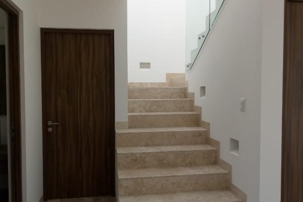 Foto de casa en condominio en venta en 1ra cerrada de urales , juriquilla, querétaro, querétaro, 5395937 No. 26