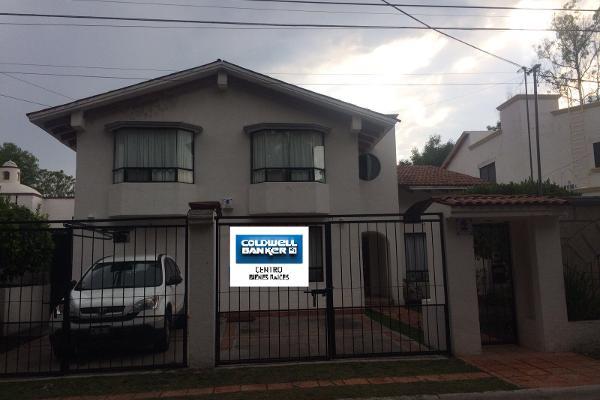Foto de casa en venta en 1ra de fresnos , jurica, querétaro, querétaro, 3503702 No. 01