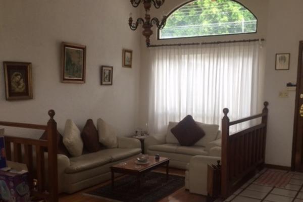 Foto de casa en venta en 1ra de fresnos , jurica, querétaro, querétaro, 3503702 No. 02