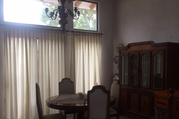 Foto de casa en venta en 1ra de fresnos , jurica, querétaro, querétaro, 3503702 No. 03