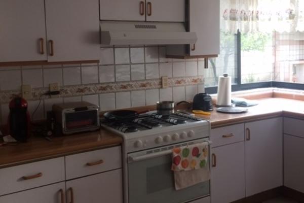 Foto de casa en venta en 1ra de fresnos , jurica, querétaro, querétaro, 3503702 No. 05