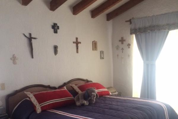 Foto de casa en venta en 1ra de fresnos , jurica, querétaro, querétaro, 3503702 No. 09