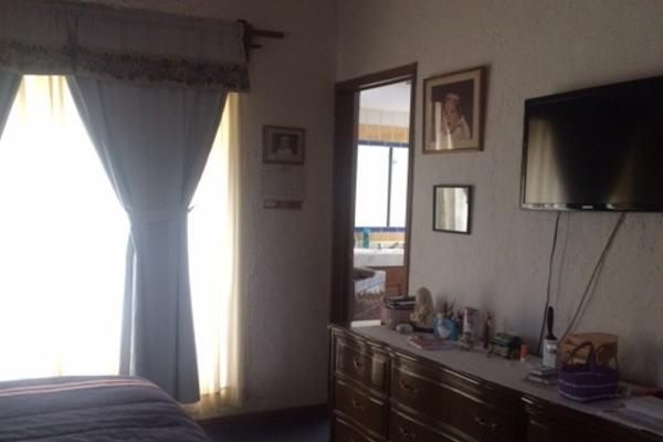Foto de casa en venta en 1ra de fresnos , jurica, querétaro, querétaro, 3503702 No. 10