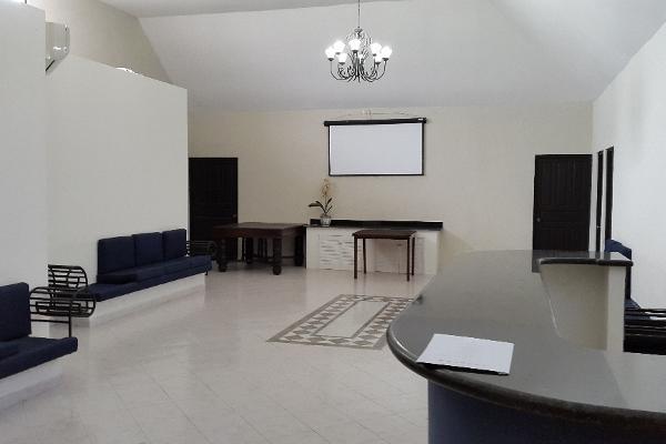 Foto de oficina en renta en  , 1ro de mayo, ciudad madero, tamaulipas, 2634906 No. 07