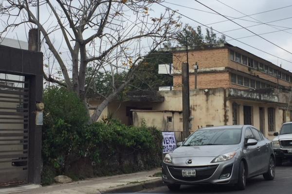 Foto de terreno habitacional en venta en  , 1ro de mayo, ciudad madero, tamaulipas, 4634899 No. 03