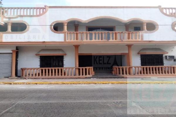 Foto de casa en renta en  , 1ro de mayo, ciudad madero, tamaulipas, 8333864 No. 01