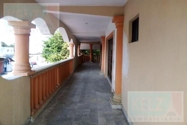 Foto de casa en renta en  , 1ro de mayo, ciudad madero, tamaulipas, 8333864 No. 08