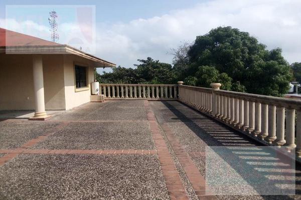 Foto de casa en renta en  , 1ro de mayo, ciudad madero, tamaulipas, 8333864 No. 12