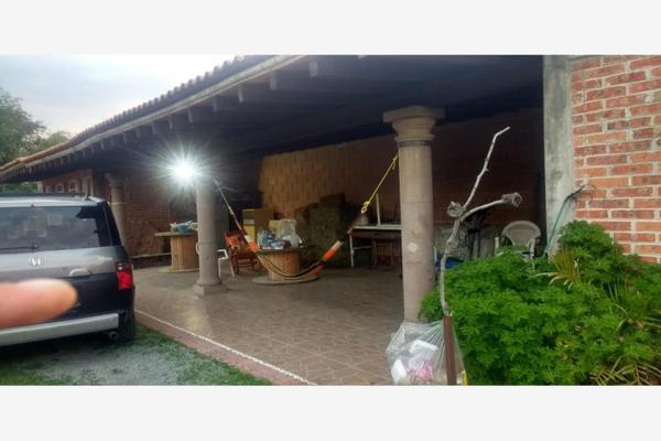 Foto de rancho en venta en 2° privada de morelos , huimilpan centro, huimilpan, querétaro, 7197642 No. 02