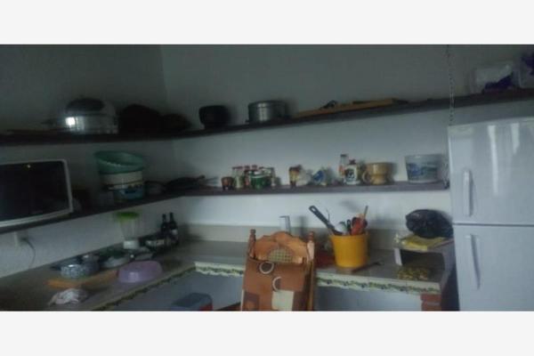 Foto de rancho en venta en 2° privada de morelos , huimilpan centro, huimilpan, querétaro, 7197642 No. 06