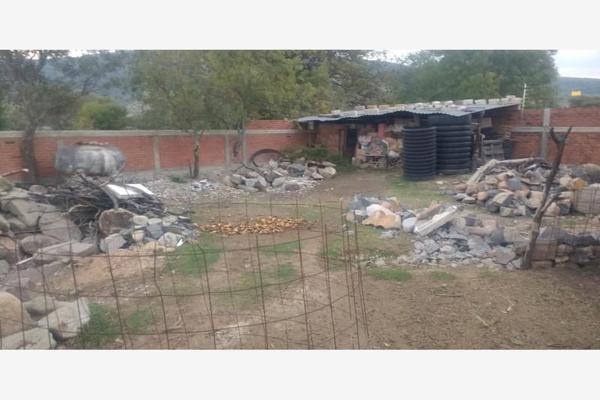 Foto de rancho en venta en 2° privada de morelos , huimilpan centro, huimilpan, querétaro, 7197642 No. 09