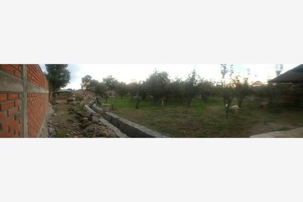 Foto de rancho en venta en 2° privada de morelos , huimilpan centro, huimilpan, querétaro, 7197642 No. 13