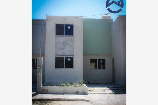 Foto de casa en venta en 2 1, aires del oriente, tuxtla gutiérrez, chiapas, 5313790 No. 01