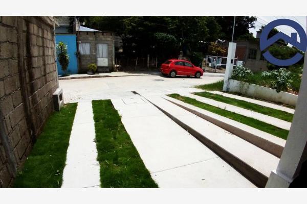 Foto de casa en venta en 2 1, azteca, tuxtla gutiérrez, chiapas, 5290584 No. 02