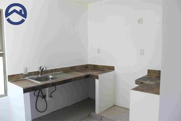 Foto de casa en venta en 2 1, azteca, tuxtla gutiérrez, chiapas, 5290584 No. 07
