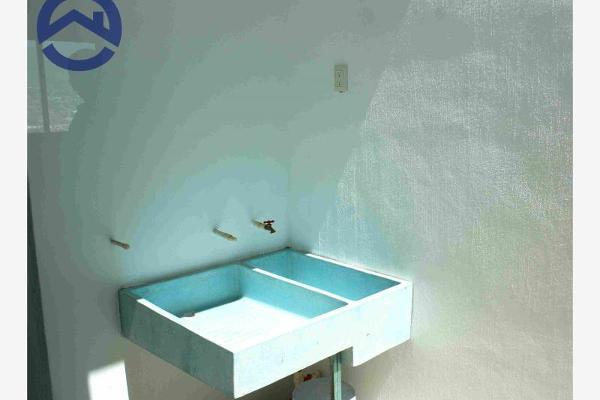 Foto de casa en venta en 2 1, azteca, tuxtla gutiérrez, chiapas, 5290584 No. 08