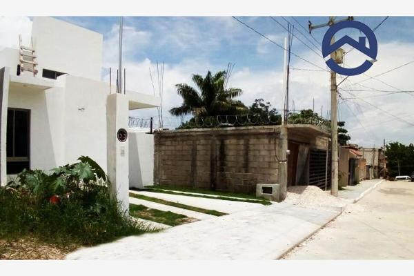 Foto de casa en venta en 2 1, azteca, tuxtla gutiérrez, chiapas, 5290584 No. 16