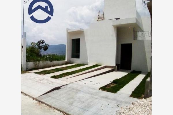 Foto de casa en venta en 2 1, azteca, tuxtla gutiérrez, chiapas, 5290584 No. 17