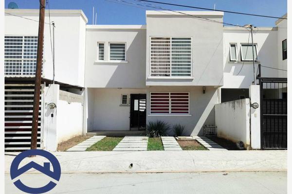 Foto de casa en venta en 2 1, san josé terán, tuxtla gutiérrez, chiapas, 5396450 No. 01