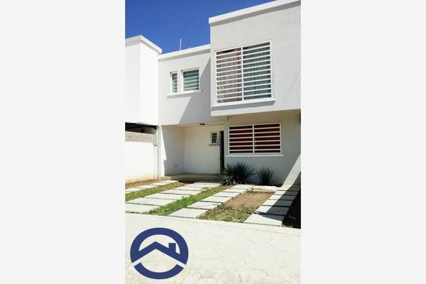 Foto de casa en venta en 2 1, san josé terán, tuxtla gutiérrez, chiapas, 5396450 No. 02