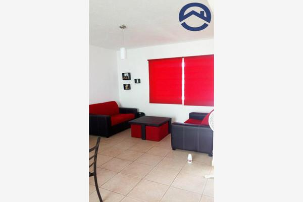 Foto de casa en venta en 2 1, san josé terán, tuxtla gutiérrez, chiapas, 5396450 No. 03