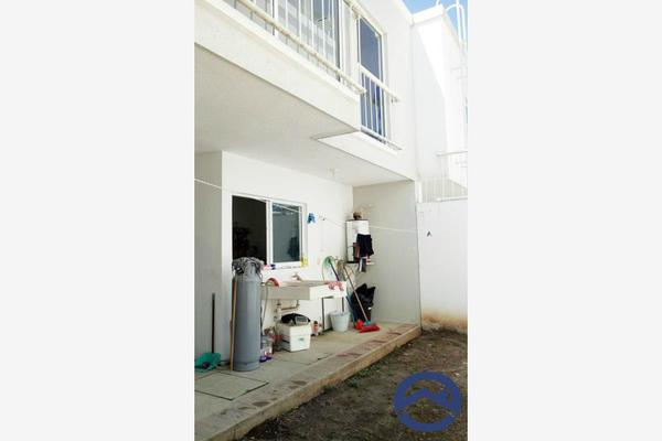 Foto de casa en venta en 2 1, san josé terán, tuxtla gutiérrez, chiapas, 5396450 No. 08