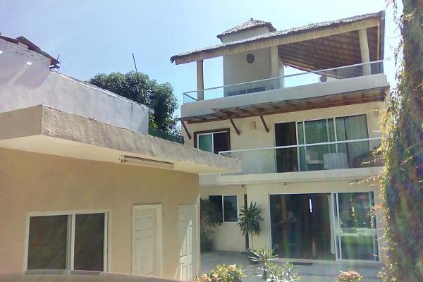 Foto de casa en venta en 2 10, vista alegre, acapulco de juárez, guerrero, 4236903 No. 01