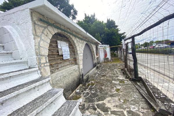 Foto de terreno habitacional en venta en 2 2, puerto morelos, benito juárez, quintana roo, 5309390 No. 01
